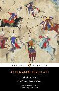 Cover-Bild zu Shahnameh (eBook) von Ferdowsi, Abolqasem