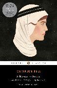Cover-Bild zu A Woman in Arabia (eBook) von Bell, Gertrude