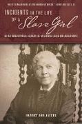 Cover-Bild zu Incidents in the Life of a Slave Girl (eBook) von Jacobs, Harriet Ann