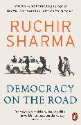 Cover-Bild zu Democracy on the Road