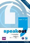 Cover-Bild zu Speakout Intermediate Teacher's Book von Williams, Damian