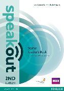 Cover-Bild zu Speakout 2nd Edition Starter Teacher's Guide with Resource & Assessment Disc von Comyns Carr, Jane