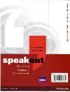 Cover-Bild zu Speakout Elementary Workbook eText Access Card von Eales, Frances