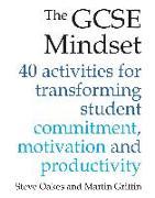 Cover-Bild zu The GCSE Mindset (eBook) von Oakes, Steve