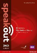 Cover-Bild zu Speakout Elementary 2nd Edition Flexi Students' Book 2 Pack von Eales, Frances