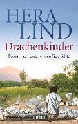 Cover-Bild zu Drachenkinder von Lind, Hera