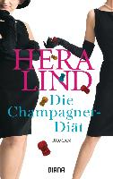 Cover-Bild zu Die Champagner-Diät von Lind, Hera