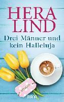 Cover-Bild zu Drei Männer und kein Halleluja von Lind, Hera