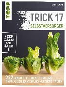 Cover-Bild zu Trick 17 - Selbstversorger (eBook) von Jacob, Marco