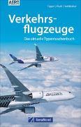 Cover-Bild zu Verkehrsflugzeuge