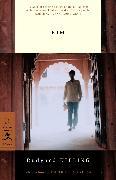 Cover-Bild zu Kim (eBook) von Kipling, Rudyard