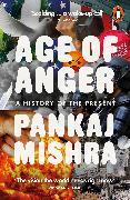 Cover-Bild zu Age of Anger (eBook) von Mishra, Pankaj