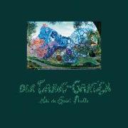 Cover-Bild zu Der Tarot-Garten von de Saint Phalle, Niki