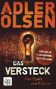 Cover-Bild zu Das Versteck (eBook) von Adler-Olsen, Jussi