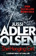 Cover-Bild zu The Hanging Girl von Adler-Olsen, Jussi