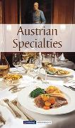 Cover-Bild zu Austrian Specialities von Wiesmüller, Maria