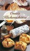 Cover-Bild zu Oma's Küchenschätze von KOMPASS-Karten GmbH (Hrsg.)