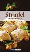 Cover-Bild zu Strudel & Blätterteig von Wiesmüller, Anna