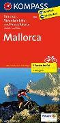 Cover-Bild zu Mallorca. 1:70'000 von KOMPASS-Karten GmbH (Hrsg.)