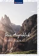 Cover-Bild zu Gipfelbuch von KOMPASS-Karten GmbH (Hrsg.)