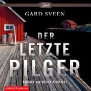 Cover-Bild zu Der letzte Pilger (Ein Fall für Tommy Bergmann 1) von Sveen, Gard