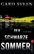 Cover-Bild zu Der schwarze Sommer (eBook) von Sveen, Gard