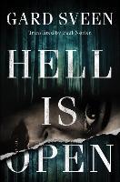 Cover-Bild zu Hell is Open von Sveen, Gard