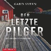 Cover-Bild zu Der letzte Pilger (Audio Download) von Sveen, Gard