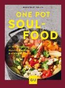Cover-Bild zu Bodensteiner, Susanne: One Pot Soulfood