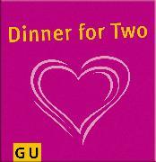 Cover-Bild zu Bodensteiner, Susanne: Dinner for Two (eBook)