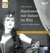 Cover-Bild zu Fitzgerald, Zelda: Himbeeren mit Sahne im Ritz