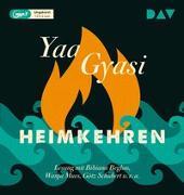 Cover-Bild zu Gyasi, Yaa: Heimkehren