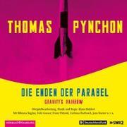Cover-Bild zu Pynchon, Thomas: Die Enden der Parabel