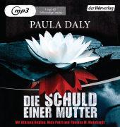 Cover-Bild zu Daly, Paula: Die Schuld einer Mutter