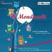 Cover-Bild zu Fontane, Theodor: Mondnacht