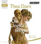 Cover-Bild zu Dorn, Thea: Die Unglückseligen