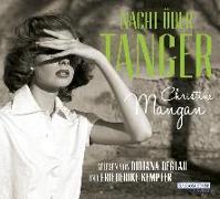 Cover-Bild zu Mangan, Christine: Nacht über Tanger