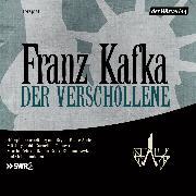 Cover-Bild zu Kafka, Franz: Der Verschollene (Audio Download)