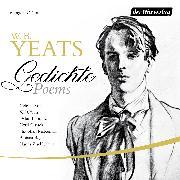 Cover-Bild zu Yeats, William Butler: Gedichte/Poems (Audio Download)