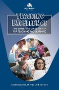 Cover-Bild zu Teaching Excellence: The Definitive Guide to NLP for Teaching and Learning von Bandler, Richard