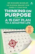 Cover-Bild zu Thinking on Purpose von Bandler, Richard