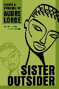 Cover-Bild zu Sister Outsider von Lorde, Audre