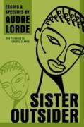 Cover-Bild zu Sister Outsider (eBook) von Lorde, Audre