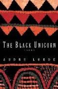 Cover-Bild zu The Black Unicorn von Lorde, Audre