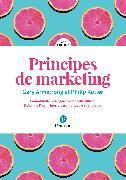 Cover-Bild zu Principes de marketing, 14E édition + MyLab (2 ans)