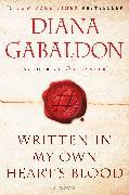 Cover-Bild zu Written in My Own Heart's Blood von Gabaldon, Diana