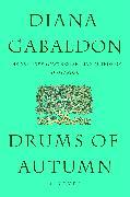 Cover-Bild zu Drums of Autumn von Gabaldon, Diana