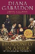 Cover-Bild zu Dragonfly In Amber (eBook) von Gabaldon, Diana