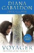 Cover-Bild zu Voyager (eBook) von Gabaldon, Diana