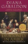 Cover-Bild zu Dragonfly In Amber von Gabaldon, Diana